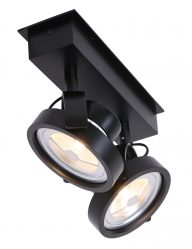 stoere-duo-plafondspot-tweelichts-spots-plafond-zwart