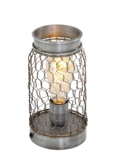 stoere-gaaslamp-tafellamp-staalkleurig-verweerde-look_1