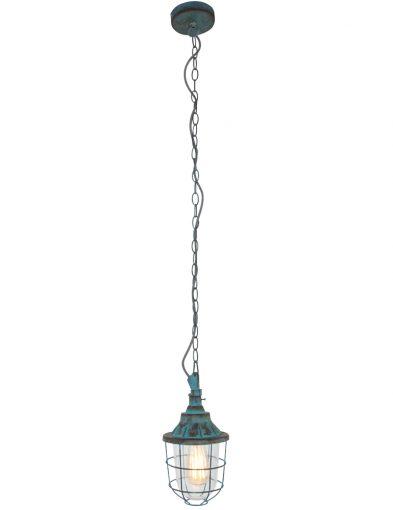 stoere-hanglamp-groen-blauw