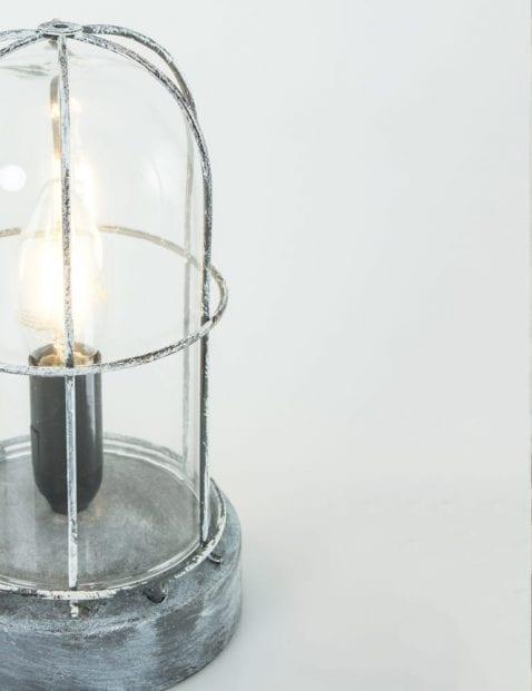 stoere-stolplamp-grijs-trio-leuchten