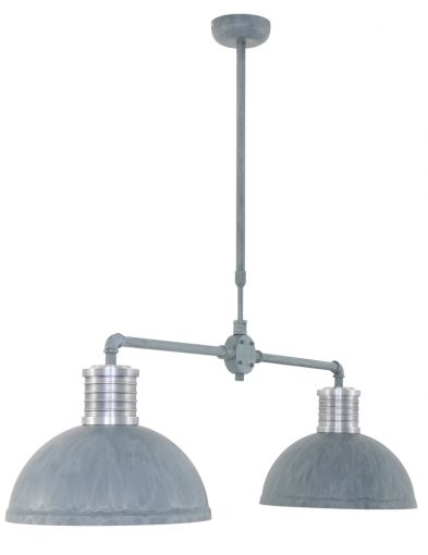 stoere-tweelichts-hanglamp-eettafellamp-grijs