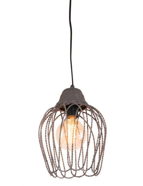 schattig hanglampje