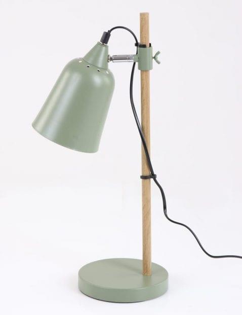 tafellamp-stoer-groen