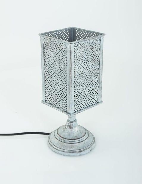 tafellampje-grijs-oud-kandelaar_1