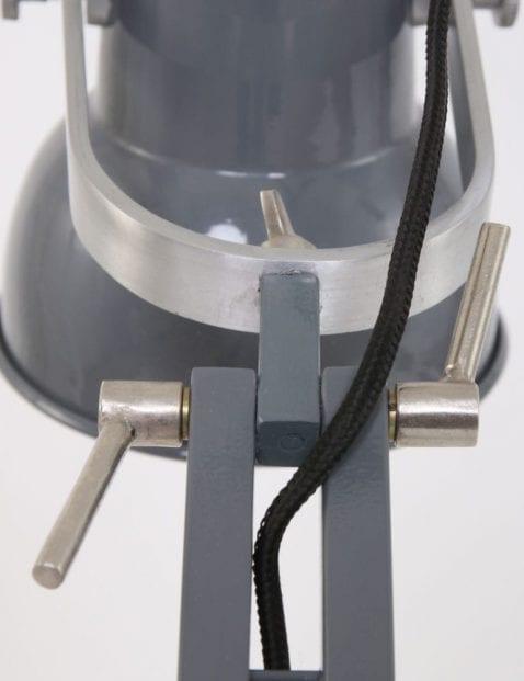 tafellampje-industrieel-grijs