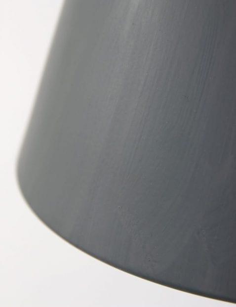 trechterlamp-grijs