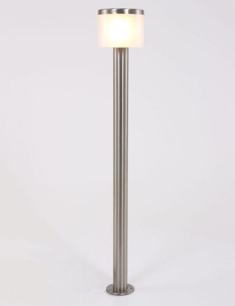tuinlamp-moderne-warme-lichtspreiding