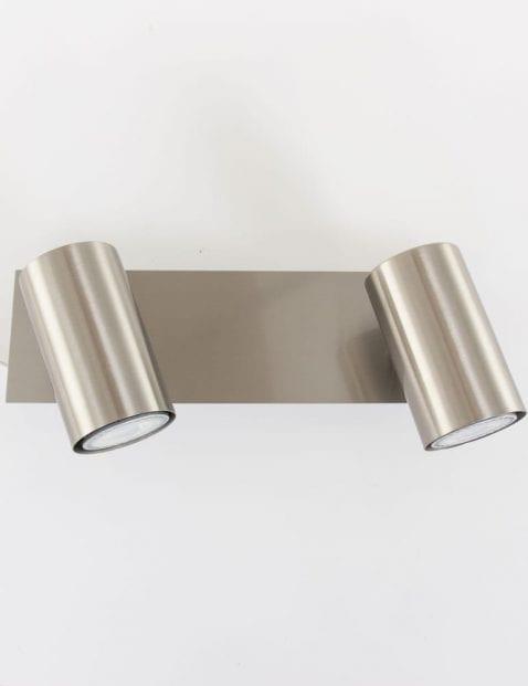 tweelichts-stalen-plafond-spots