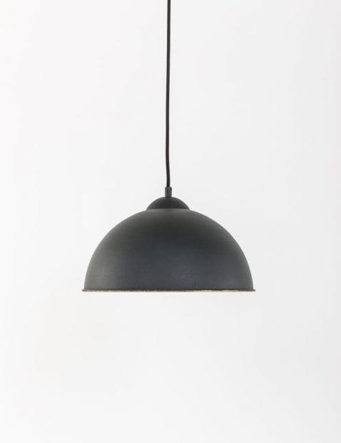 unieke-hanglamp-zwart-met-goud