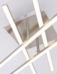 unieke-plafondlamp-staalkleurig