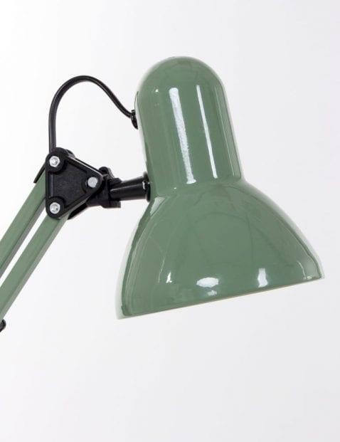 verstelbaar-kopje-burolamp-groen