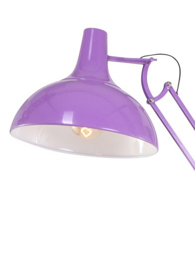 verstelbare_paarse_lamp