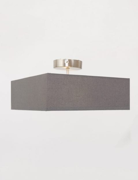 vierkante-plafondlamp-grijs