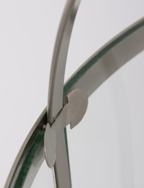 vierlichts_staalkleurige_glas_lantaarn