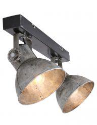 vintage-look-plafondspot
