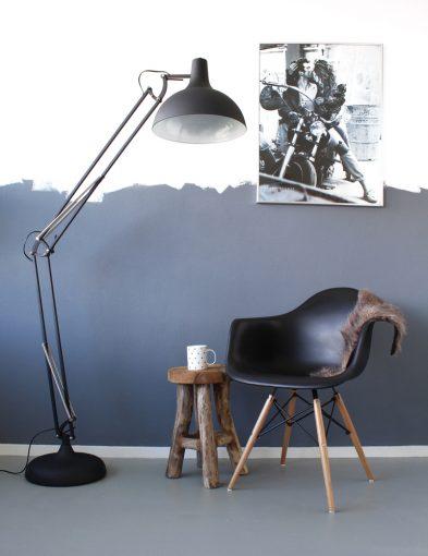 vloerlamp xxl office zuiver