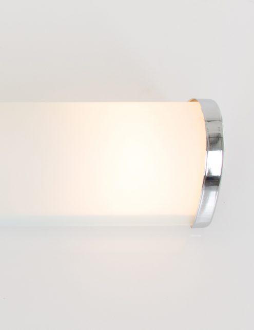 wandlamp-badkamer-chroom
