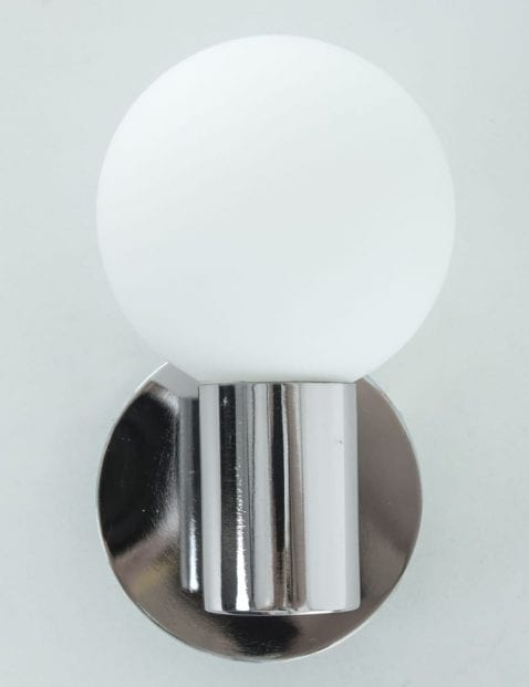 wandlamp-globo-rond-bolletje