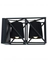 wandlamp-industrieel-kappen