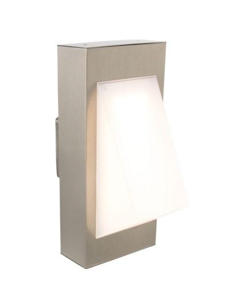 wandlamp-staal-aan-uit-knop