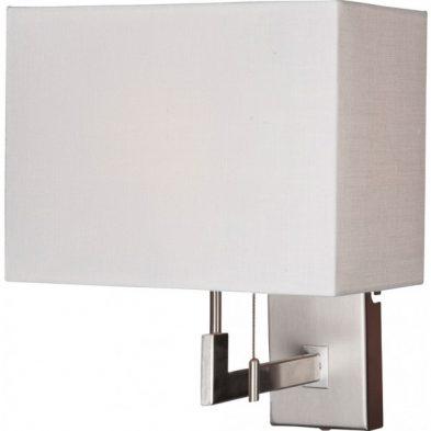 wandlampen-staal-design-7232st-louis-kap-k1010q-linnen-wit-wandlamp-steinhauer_1