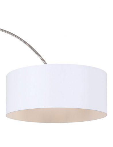 witte-kap-doorschijnend-booglamp