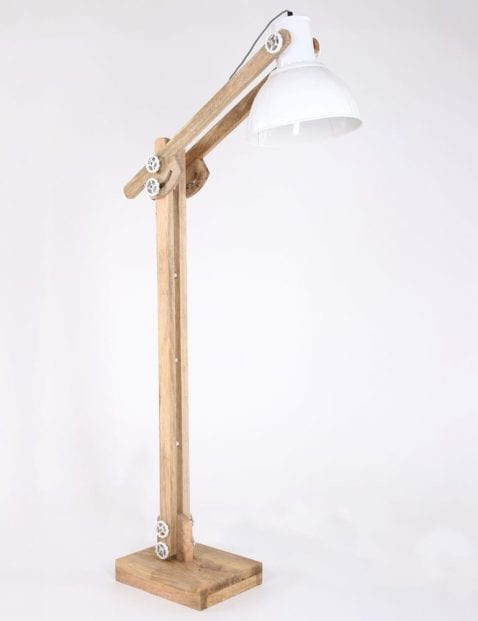 witte-lamp-tafel-dressoir