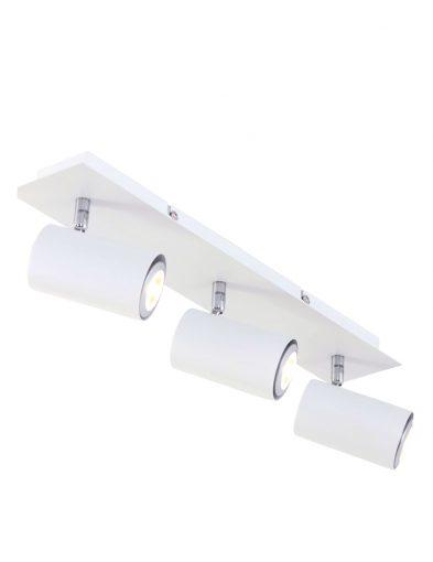 witte-plafondspot-kantbare-modern