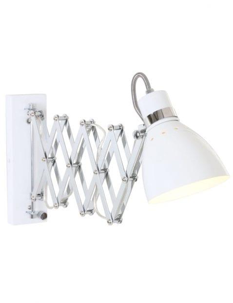 witte-schaarlamp