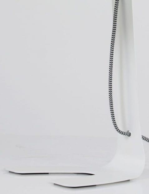 witte-tafellamp