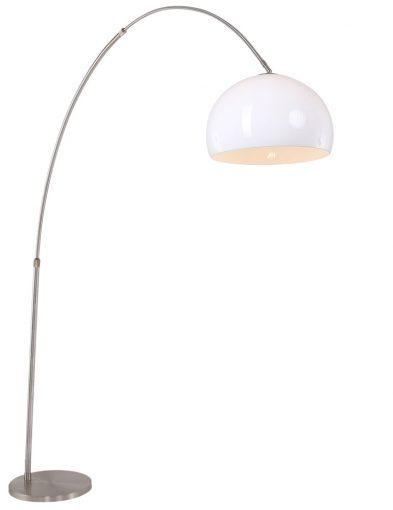 witte-vloerlamp-boog-uniek