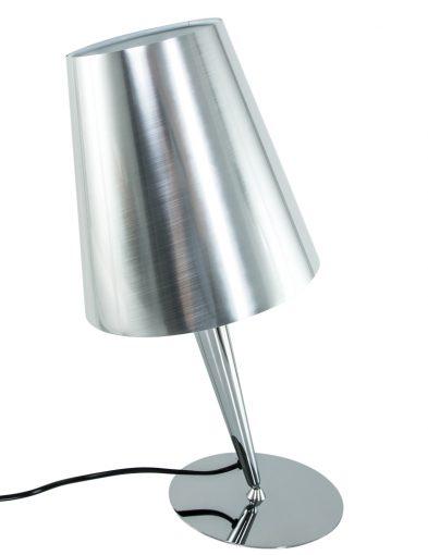zilver-glanzende-tafellamp