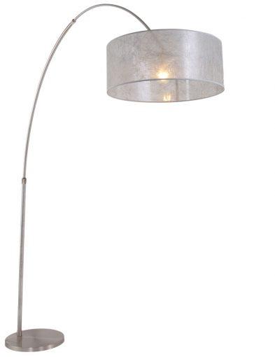 zilverkleurige-booglamp-sfeervol-doorschijnend
