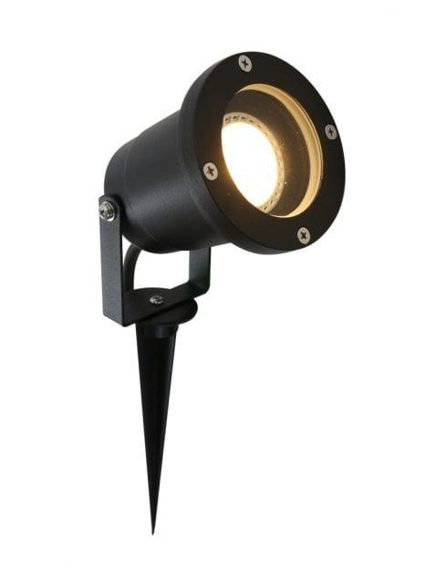 zwarte-buitenlamp-industrieel