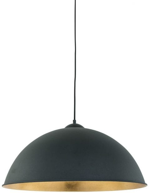 zwarte-eettafellamp-met-gouden-binnenkant_1