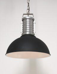 zwarte-industriele-fabriekslamp-hanglamp-anne-oncle-phillipe