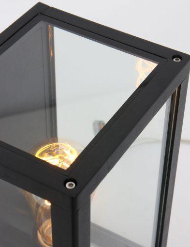 zwarte_lamp_met_glas_buiten