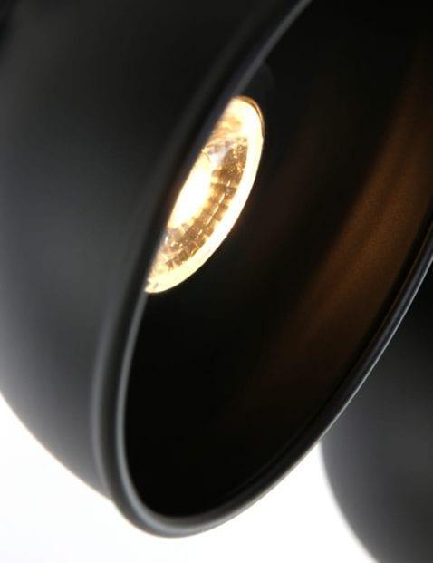 4_lichts_plafondlamp_industrieel