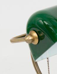 Smaragd-groene-lamp
