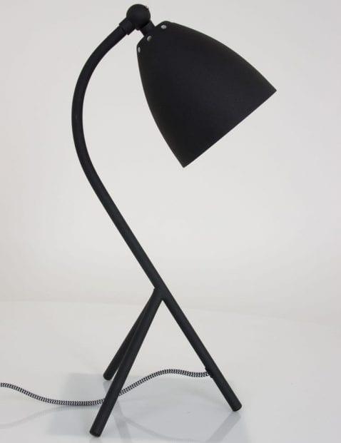 bronq-elin-moderne-tafellamp-design-zwart