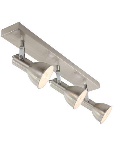 driespots-plafondlamp
