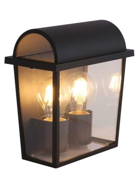 glazen-wandlamp-buiten