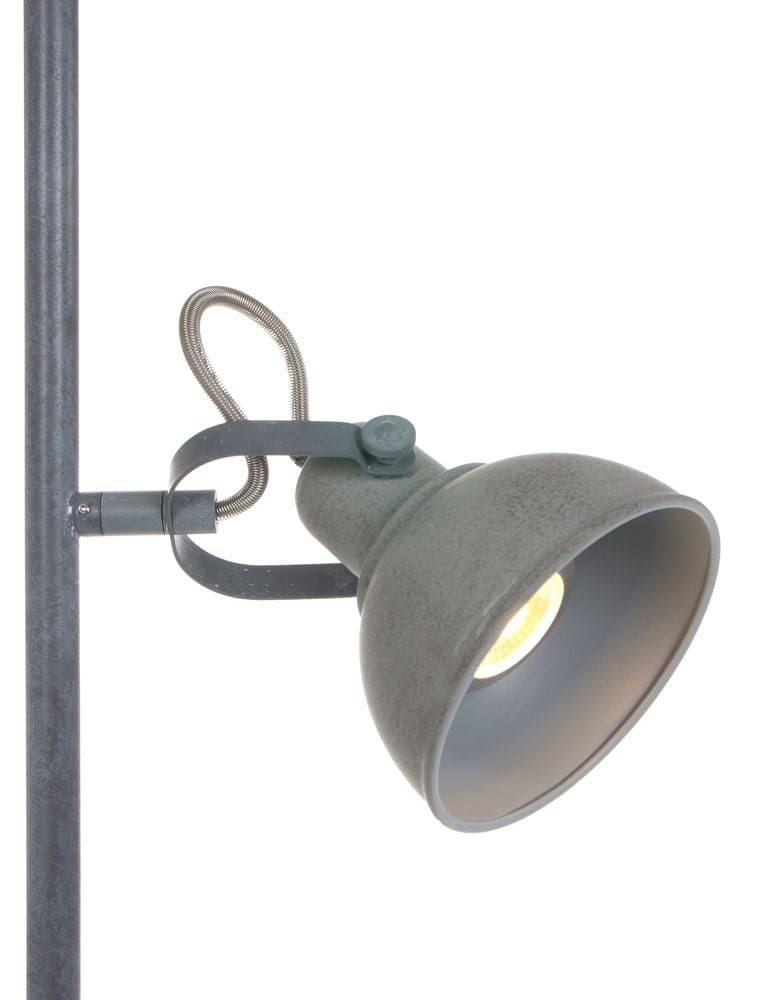 Best staande lamp betonlook with staande lamp betonlook for Staande lamp betonlook