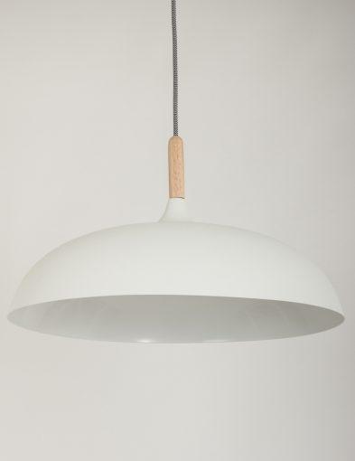 grote-eettafellamp-wit-met-houten-stuk