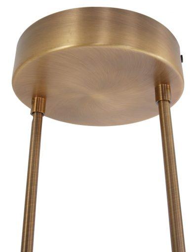 klassiek_bronzen_tweelichts_led_hanglamp