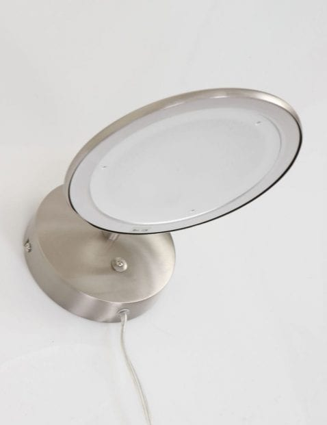 led_stalen_wandlamp