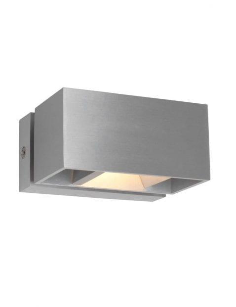 stalen-led-wandlamp
