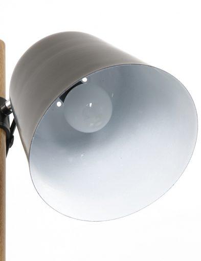 stoere_vloerlamp_zwart_met_houten_standaard