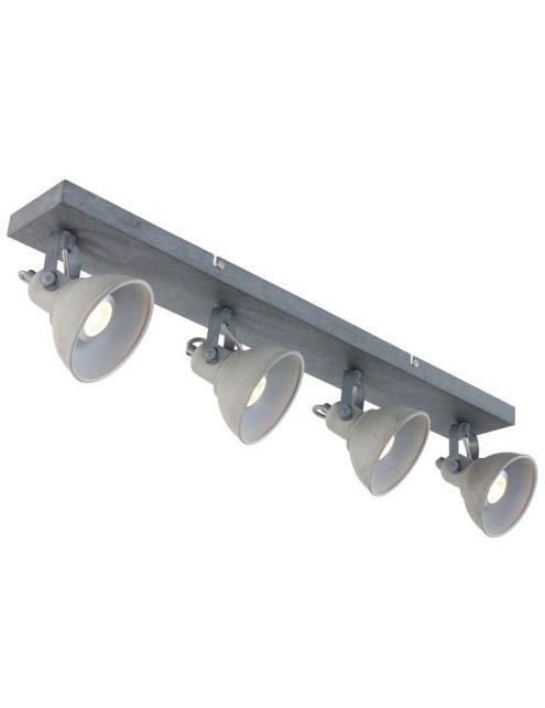 vierlichts-plafondlamp-grijs-industrieel