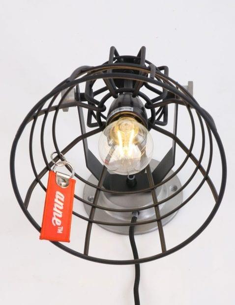 wandlamp-met-lichtbron